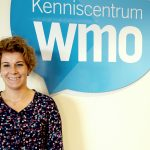 Docent Kenniscentrum WMO - Lucy van der Linden