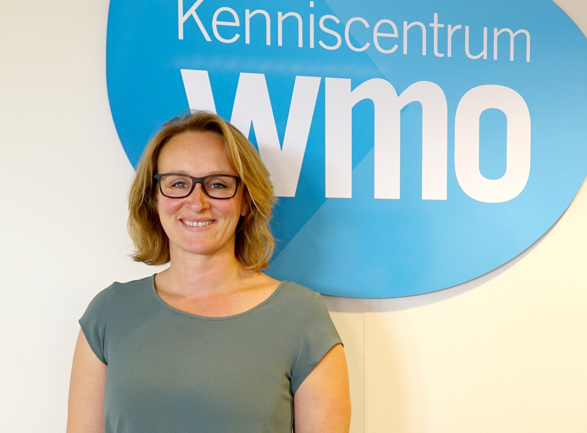 Docent Kenniscentrum WMO - Hanneke Pijlman