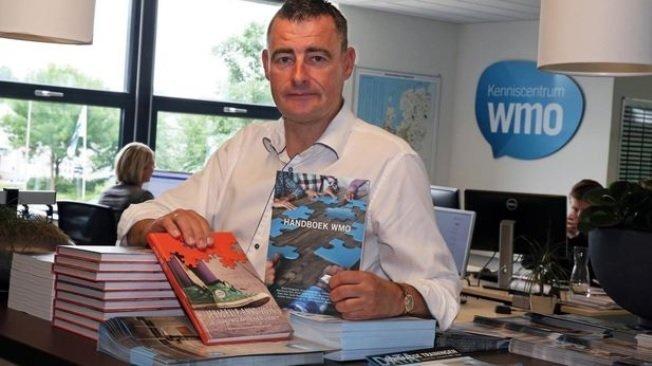 Kenniscentrum WMO schrijft handboek WMO