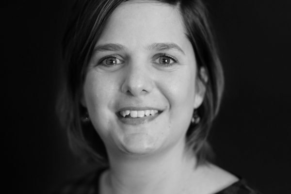 Jelena Pobric - Adviseur van Kenniscentrum WMO in Meppel