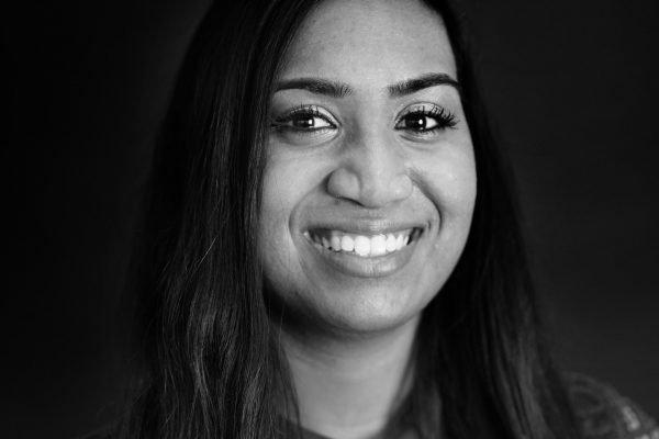 Nilani Ratnam - Medewerker commerciële binnendienst van Kenniscentrum WMO in Meppel