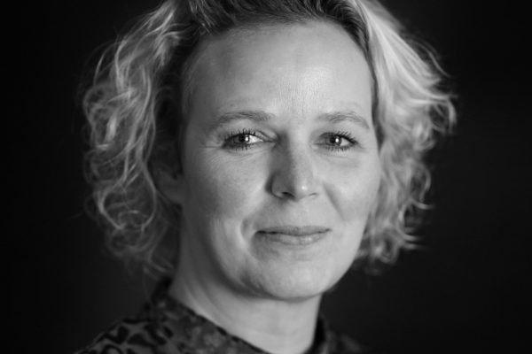 Joyce Bouwknegt - Adviseur van Kenniscentrum WMO in Meppel