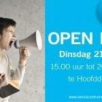 Open dag Kenniscentrum WMO - 21 mei 2019 in Hoofddorp