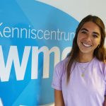 Trainee van Kenniscentrum WMO - Tessa Jongsma